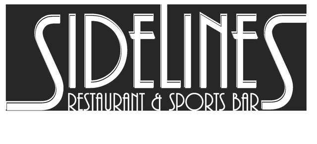 sidelines logo
